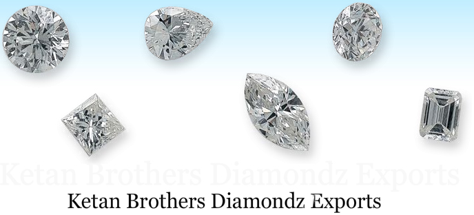Ketan Brothers Diamonds Exports